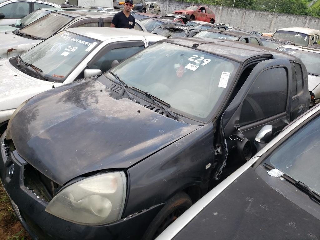 I/RENAULT CLIO CAM1016VH - 08/09 - DOCUMENTO