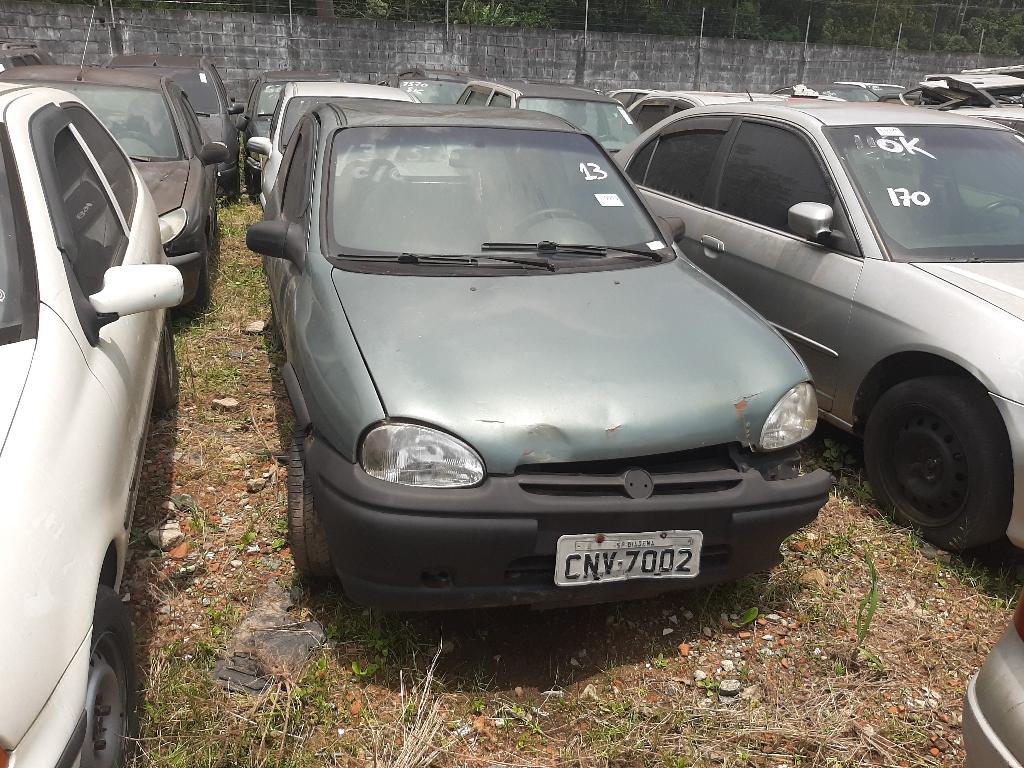 GM/CORSA WIND - 99/99 - SUCATA PARA DESMONTE