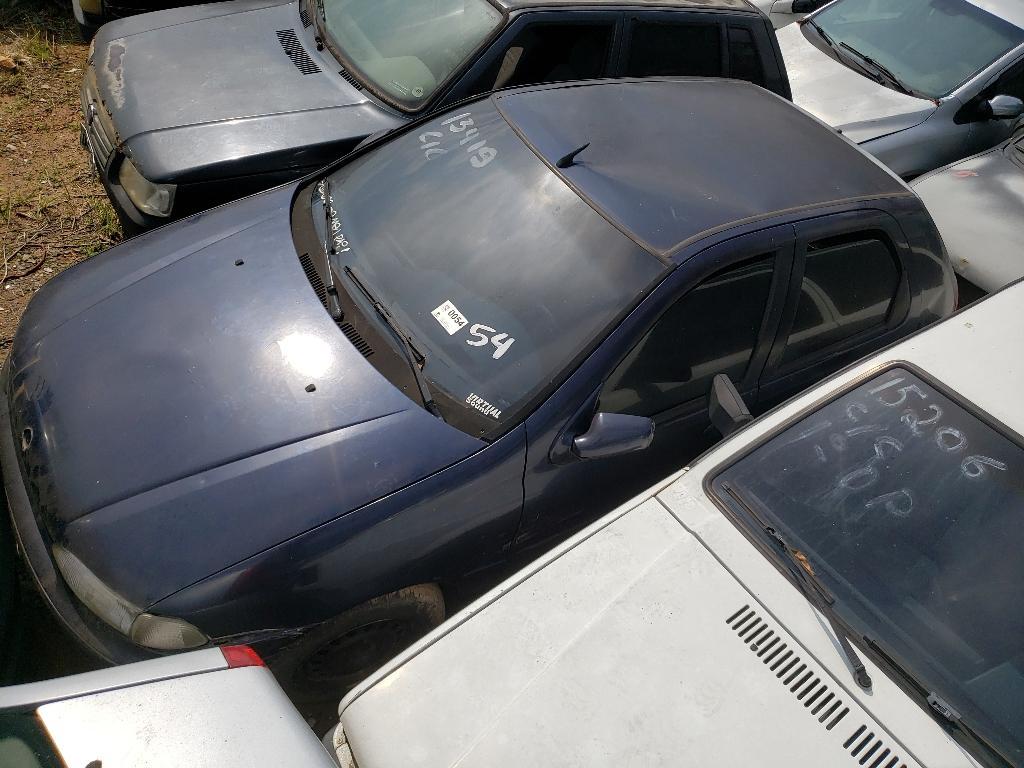 FIAT/PALIO EL - 96/96 - SUCATA PARA DESMONTE