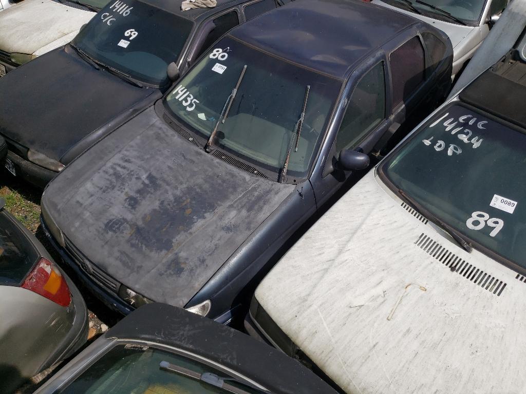 VW/POINTER CLI 1.8 - 95/95 - SUCATA PARA DESMONTE