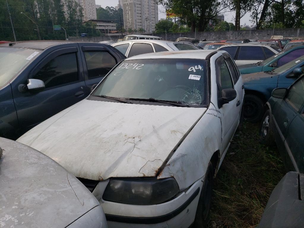 VW/GOL 16V - 99/00 - SUCATA PARA DESMONTE