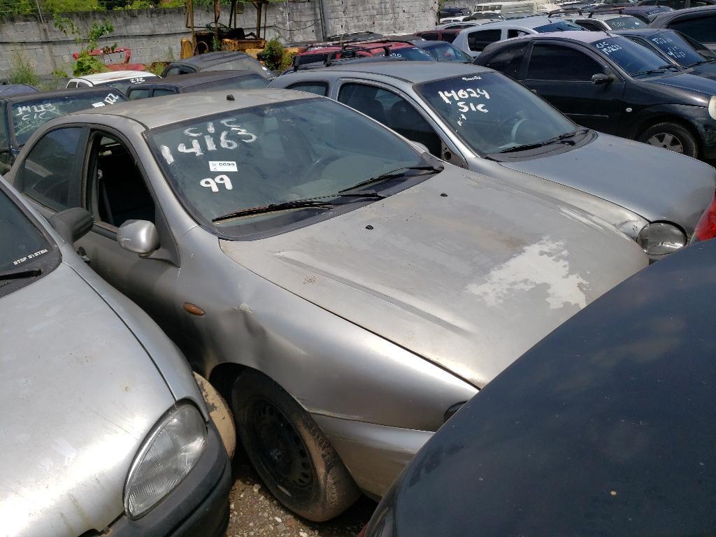 FIAT/BRAVA SX - 00/00 - SUCATA PARA DESMONTE
