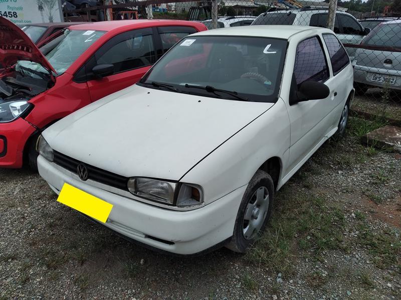 VW/GOL I -1996 / 1996 - C/ DOCUMENTO