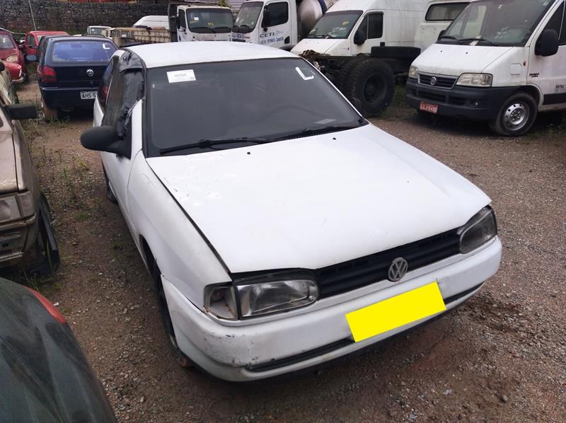 VW/GOL MI -1997 / 1997 - C/ DOCUMENTO