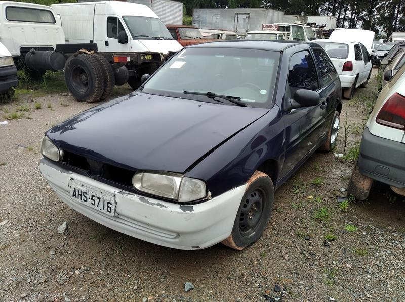 VW/GOL MI - 98/98 - SUCATA