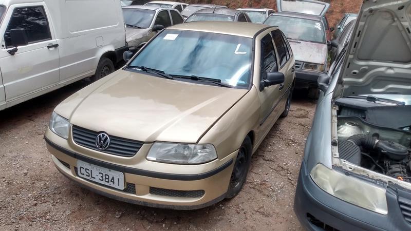 VW/GOL 16V - 00/00 - SUCATA