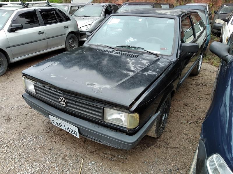 VW/GOL GL - 90/90 - SUCATA