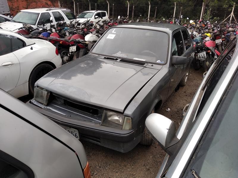 GM/CHEVETTE DL - 90/91 - SUCATA