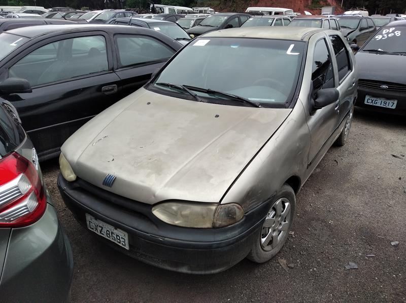 FIAT/PALIO EX - 00/00 - SUCATA